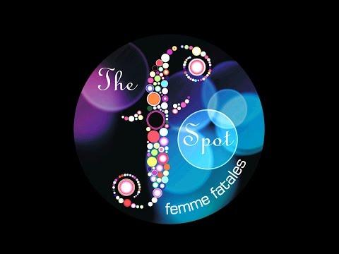 The F Spot Femmes Fatales - Various Artists - Folkstock Records taster