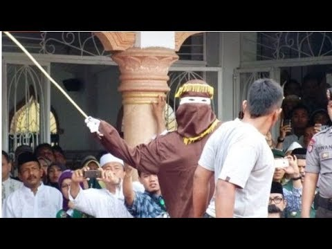 10 Horrific Acts That Are Legal In Some Countries