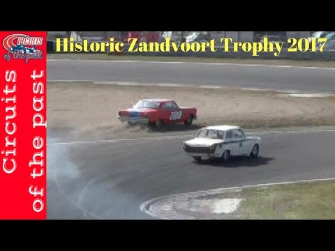 Historic Zandvoort Trophy 2017