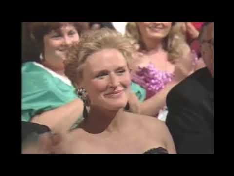 Glenn Close Loses at the Oscars. Again!