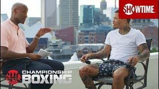 Gervonta Davis on Homecoming, Tattoos, & Fatherhood | Davis vs. Nunez | July 27 on SHOWTIME