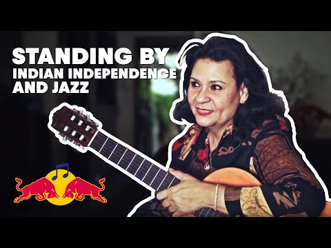 'Standing By' Chapter 1: Indian Independence & Jazz