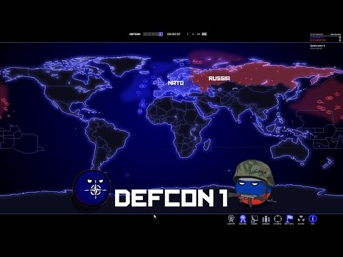 DEFCON - NATO vs Russia