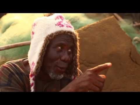 JAMESTOWN FISHERMAN - You Go Grow