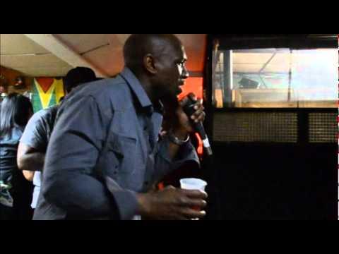 Kukru Karaoke  2  Queens NY