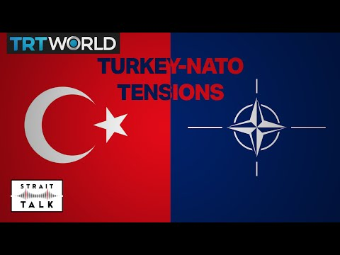Strait Talk: Strained Turkey-NATO ties continue after a controversial military drill in Norway