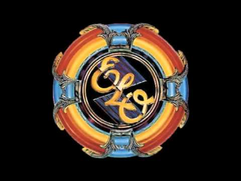 Music Tech Project 5 - Music Mashup: ELO's