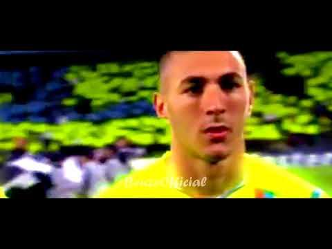 Karim Benzema | Lyon | 2005/2009 Overall