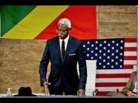 Congo-Brazzaville: La conférence internationale de Modeste Boukadia est-elle une ruse de Sassou? 2/2
