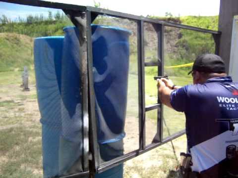 TDSA Tulsa Shooting Team