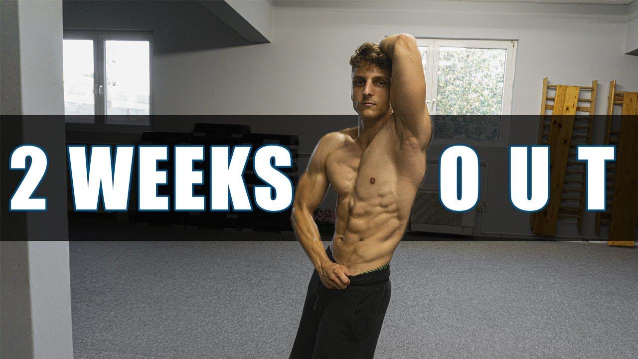 BORTHERHOOD || 2 WEEKS OUT || TWB