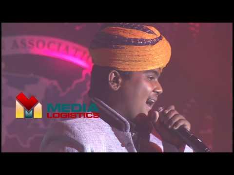 Indian Idol Jr's - a Media Logistics Production