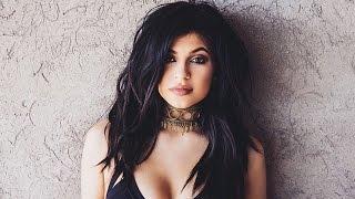 Макияж Кайли Дженнер/Kylie Jenner make up