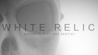 White Relic (Short Sci-Fi Film)
