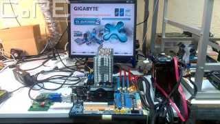 прошивка БИОС, BIOS видеокарты с помощью NVFLASH