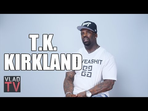 TK Kirkland: I Want Blacks to Use Whites as Blueprint to Achieve (Part 7)