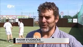 ČR : Mali - Reportáž JTV