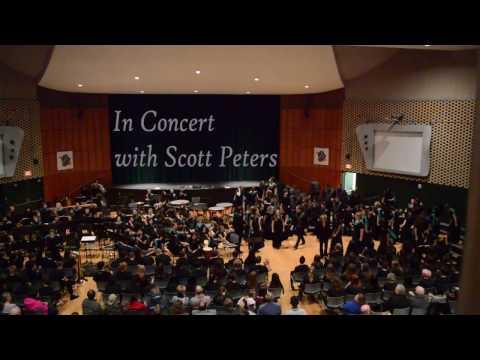 In Concert with Scott Peters