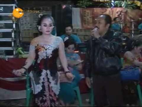 wong manis - cs. supra nada live gempolan