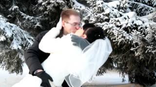 Свадьба в Новый год 1(, 2011-08-22T04:41:31.000Z)