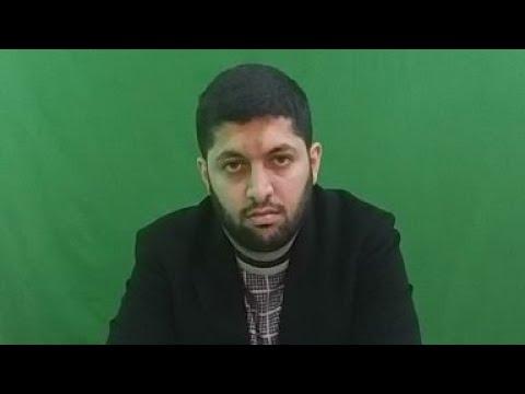 Hacı Rahib Qurani Kərimdən bir cüz ( 4- cü Cüz Canlı)