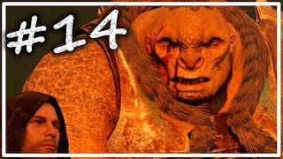 Возвращение Бруза [Shadow Of War #14] | [ULTRA 1440p60]