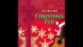 CueHits - Let's Have Some Christmas Fun (Album Artwork Video)