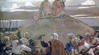 Zapomniane aspekty życia codziennego naszych słowiańskich przodków
