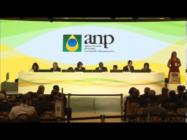 13ª Rodada de Licitações da ANP, 2015 - parte 3 de 3