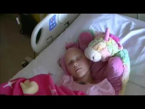 Juliana Carver - Rushed to Hospital...again