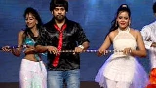 """Come To The Party"" Song Dance Performances @ S/O Satyamurthy Audio Success Function"