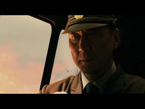 山本 五十六 Isoroku Yamamoto 2011 [Yamamoto's Death] HD