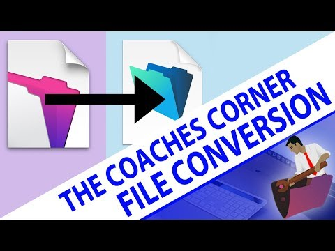 FileMaker Coaches' Corner-Tip 8-Converting from fp7 to fmp12-FileMaker-FileMaker Experts