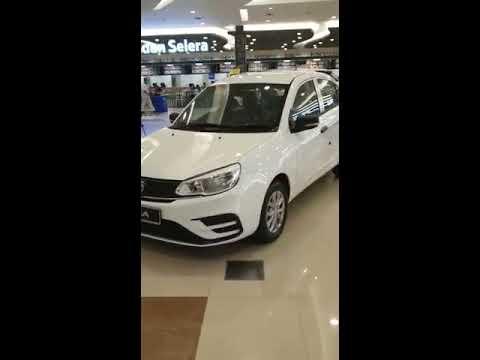 Proton Saga 2020 Price and Specs
