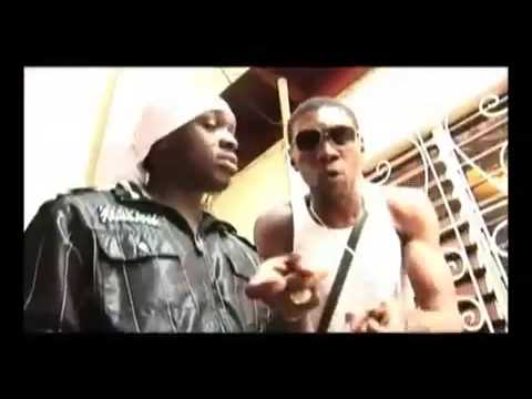 Vybz Kartel ft Jah Vinci - Murda Informa VIDEO (December 2009) [ALL MOL Dancehall].mp4