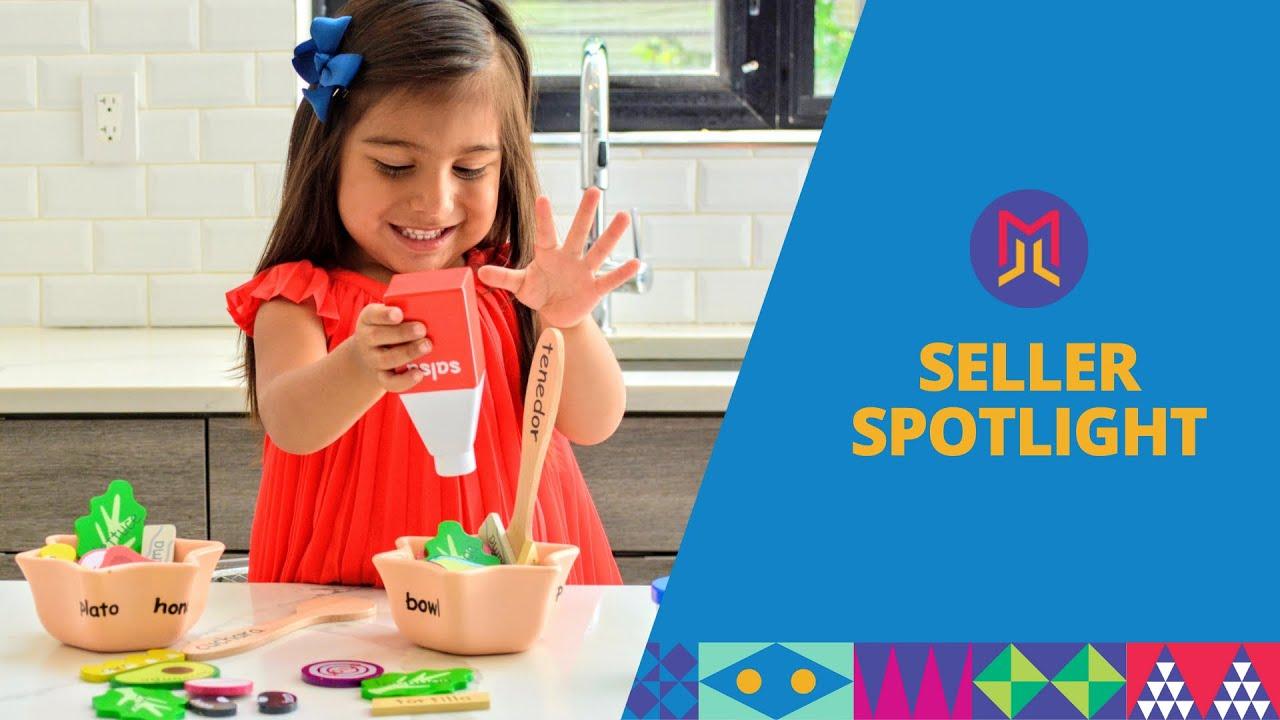 The Wordy Story   Multilingual Montessori Toys   Language Learning Market