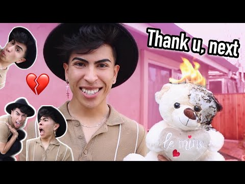 """happy"" Valentine's Day SSSTUPIDO!! 