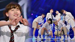 Download 댄저러스함 그 자체♨ 일본 대표팀의 ′으르렁(Growl)′♬ 스테이지 K(STAGE K) 9회 Mp3