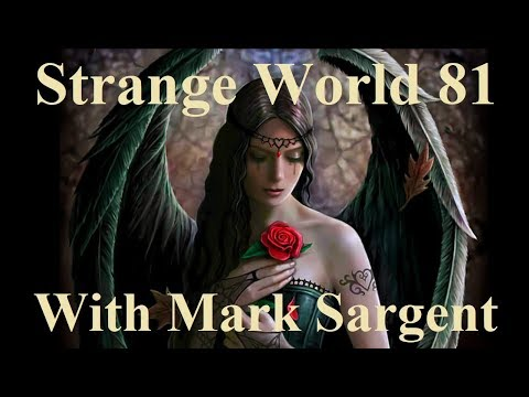 Flat Earth, can you feel the Love? SW81 REUPLOAD - Mark Sargent ✅