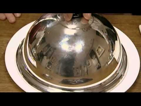 Richard Corrigan's Starter - Great British Menu | National Final
