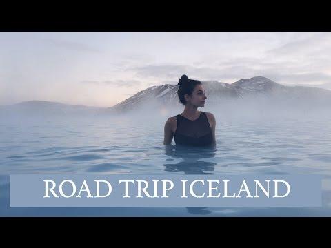 ROAD TRIP ICELAND - Anna Nooshin
