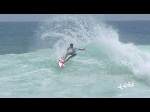 Dans les coulisses du Martinique Surf Pro !