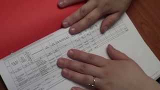 Как подшить расходы-документы Книга Покупок(Как подшить книгу покупок? Как оформить папку для подшивки счет-фактуры, товарные накладные, акты выполненн..., 2013-06-13T22:13:56.000Z)