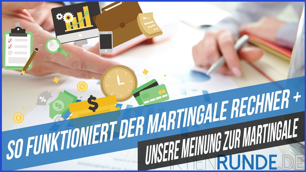 Martingale Rechner