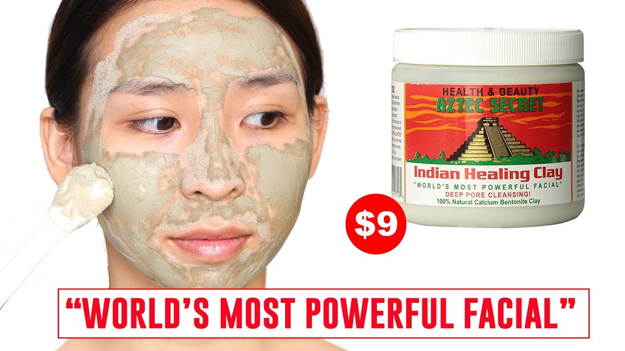 World's Most Powerful Facial – Tina Tries It