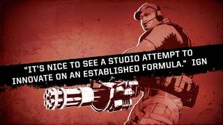 Special Forces: Team X - Official Trailer