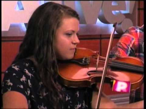 The Suzuki School for Strings in the news - 09/04/2012