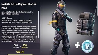 The Halo-Skin in Fortnite.When does it come?
