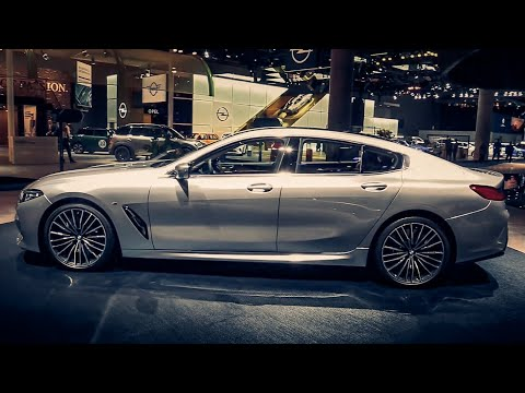 BMW 8 Series 2020 Обзор | BMW M850i Gran Coupe