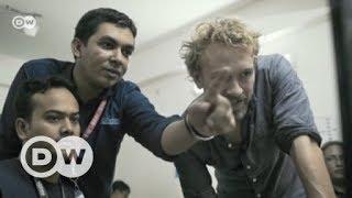 Founders Valley: Start-ups in Bangladesch | DW Deutsch